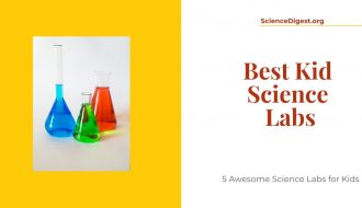 'best kid science labs' is displayed on a white backgrund.