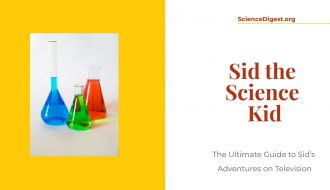 PBS science kid is displayed against a white background.